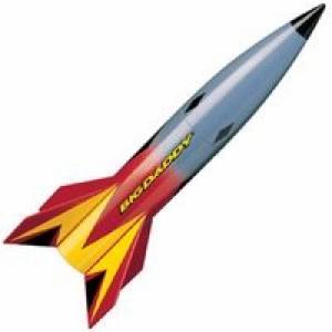 ビックダディーモデルロケット(市販品)